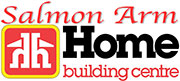 Home Building Centre Salmon Arm Logo