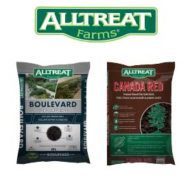 Alltreat Farms Gardening Products