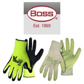 Boss Gardening Products