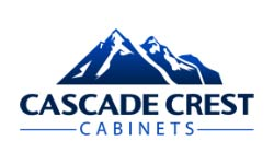 Cascade Crest Kitchens Logo