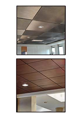 Ceiling Tile Products Sample Image