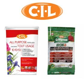 C-I-L Gardening Products