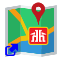 Home Hardware Map Icon
