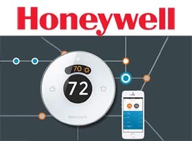Honeywell Heating Product Ad