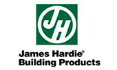 James Hardie Building Products Logo