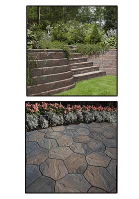Landscaping Products Sample Image