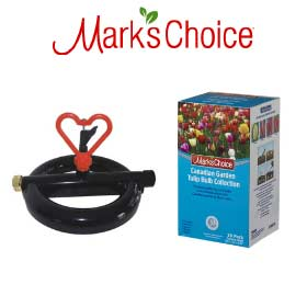 Mark's Choice Gardening Products