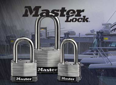 Master Lock Products