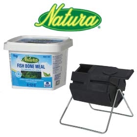 Natura Gardening Products