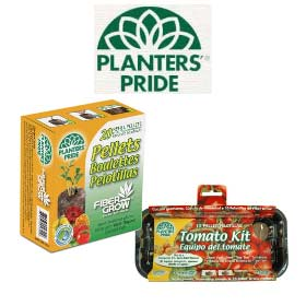 Planters Pride Seasonal Products
