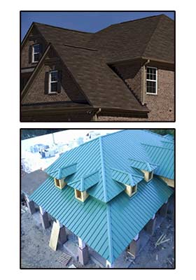 Roofing Products Sample Image