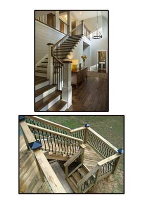 Stairs Products Sample Image