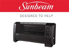 Sunbeam Heating Product