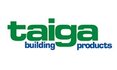 Taiga Building Products Logo