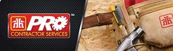 Home Building Centre Contractor Services