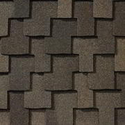 GAF Grand Sequoia Weathered Wood Shingles