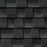 GAF Timberline HD Charcoal Shingles