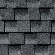 Timberline HD Pewter Gray Shingles