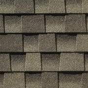 GAF Timberline HD Weathered Wood Shingles