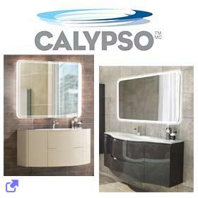 Calypso Bath Mirrors