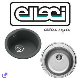 Elleci Bath Sinks