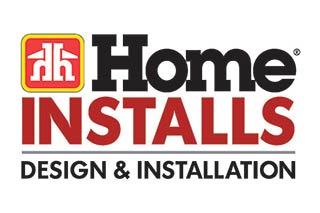 Salmon Arm Home Building Centre - Home Installs Design and Installations Logo
