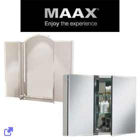 Superieur Maax Medicine Cabinets