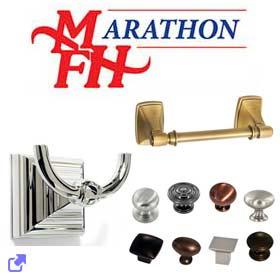 Marathon Fasteners Bath Accessories