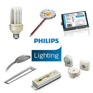 Phillips Electric Products