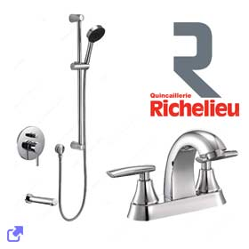 Richelieu Bath Fixtures