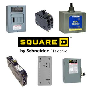 Square D Electric Products