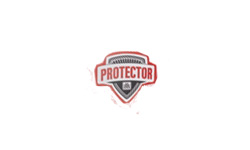 Protector Brand Logo Actual
