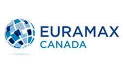 Euramax Canada Logo