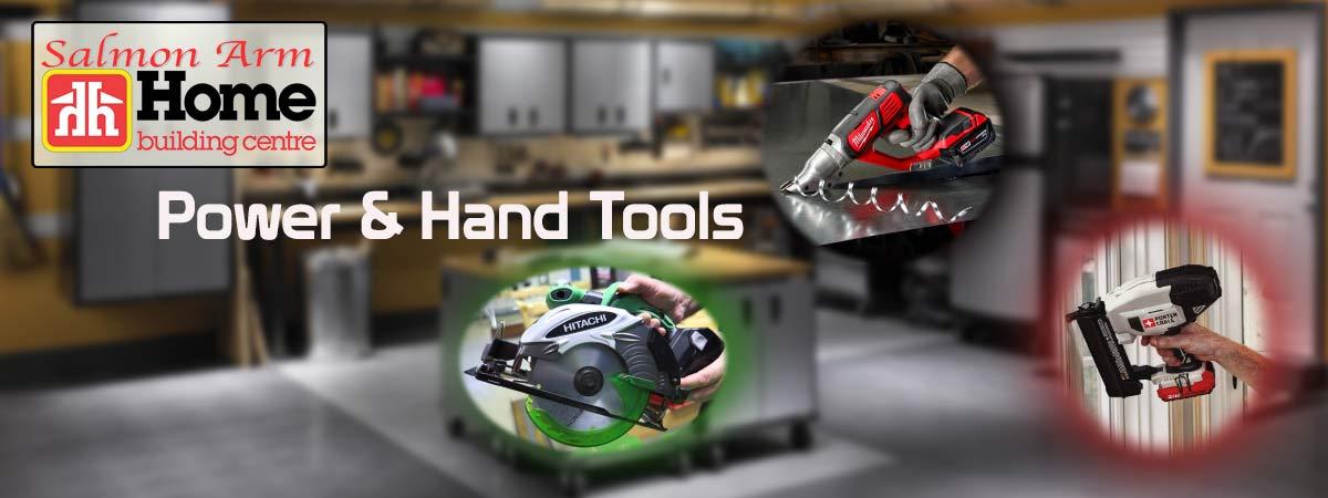 HBC Salmon Arm Power Tool Intro Banner