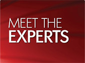Home Building Centre Meet The Experts Logo