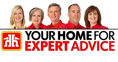 Home Building Centre Home For Expert Advice Promo Image