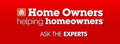 Home Owners Helping Home Owners - Ask the Experts Ad Image