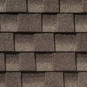 GAF Timberline HD Mission Brown Shingles