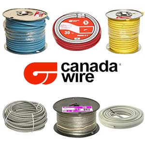 Canada Wire Electric Products