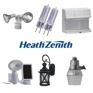 Heath Zenith Electric Products