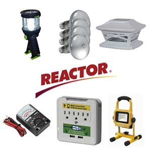 Reactor Electric Products
