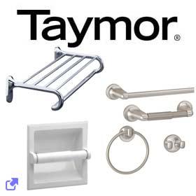 Taymore Bath Accessories