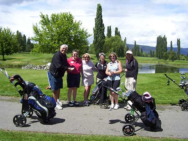 Hospice - Home Building Centre Community Golf