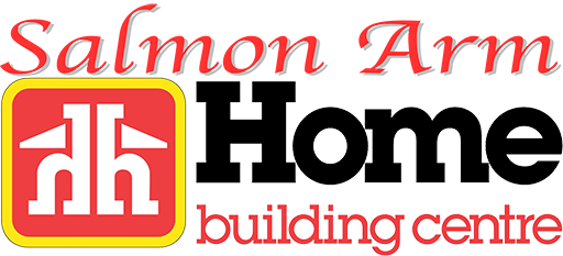 Salmon Arm Home Building Centre