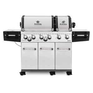 Broil King Regal-XLS Pro 6-Burner Propane BBQ SKU:6420-881