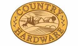 Country Hardware Logo