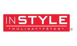 Instyle Holiday Logo