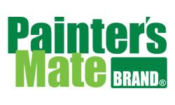 Painters Mate Green Brand Logo