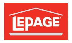 Lepages Logo