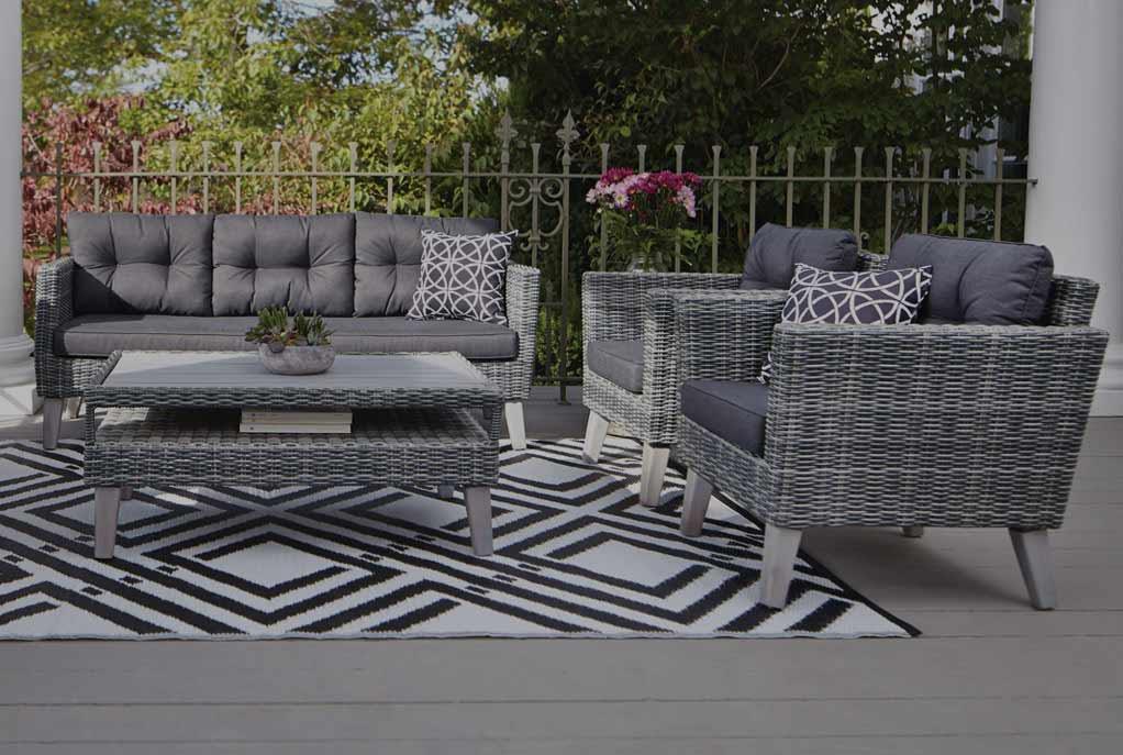 Patio Backyard Furniture Sale Slider